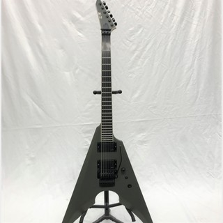 ESP E-II MK-I MGS Military Green Satin (KREATOR Mille Petrozza Signature Model)