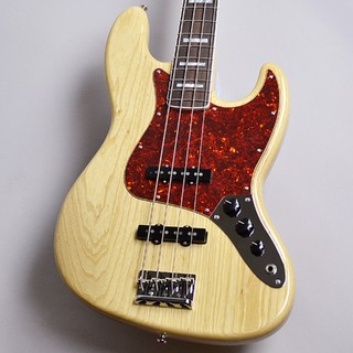 Fender Made in Japan 2019 Limited Collection Jazz Bass Natural