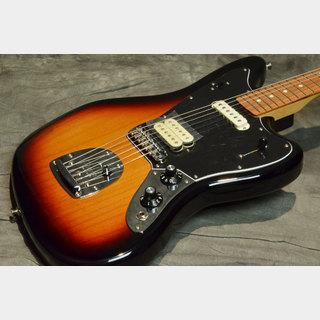 Fender Player Series Jaguar  3TS/Pau Ferro Fingerboard【横浜店】