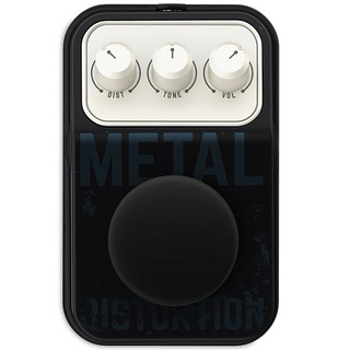 NEXI Metal Distortion