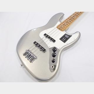 Fender Player Jazz Bass PF  Silver