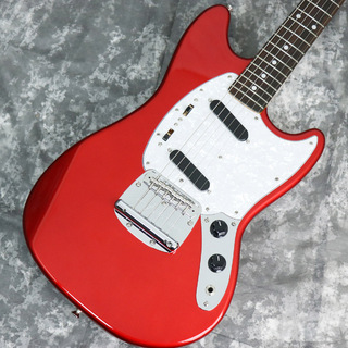 Fender Traditional 70s Mustang Candy Apple Red【名古屋栄店】