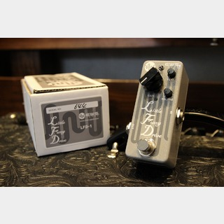 E.W.S. Little Fuzzy Drive 【中古】