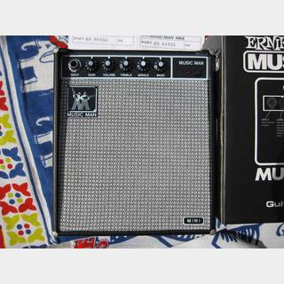 MUSIC MAN MINI