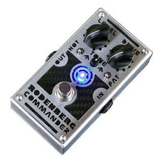 RodenbergCommander Highgain OD/DS for Guitar/Bass