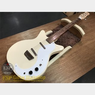 Danelectro STOCK '59 【V.CREAM】