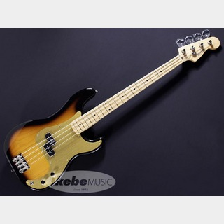 FenderMade in Japan Heritage 50s Precision Bass 2-Color Sunburst