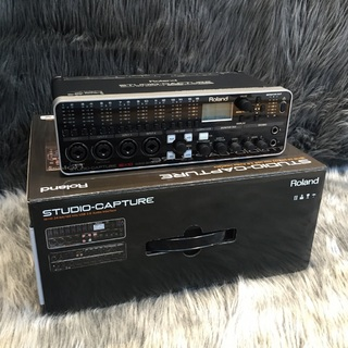 Roland STUDIO-CAPTURE UA-1610 【美品中古入荷】【WAVES API COLLECTIONプレゼント!】