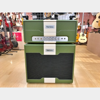 Marshall Astria Classic AST1H + AST1-112 Cabinet SET 【アウトレット特価 】【生産完了モデル】