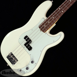 Fender USA American Professional Precision Bass (Olympic White/Rosewood) [Made In USA]【生産完了特価】
