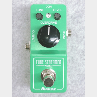 "Ibanez TSMINI ""Tube Screamer Mini"""