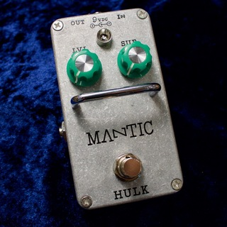 Mantic Effects Hulk
