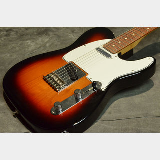 Fender Player Series Telecaster 3-Color Sunburst / Pau Ferro Fingerboard【横浜店】