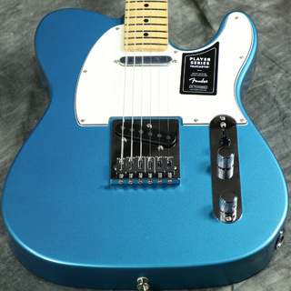 Fender Limited Edition Player Series Telecaster Lake Placid Blue Maple 【WEBSHOP】