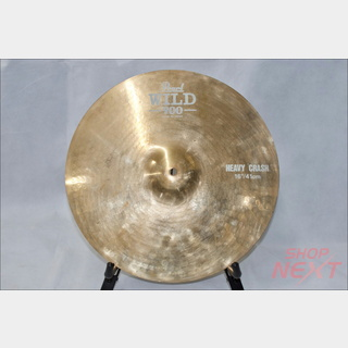Pearl Wild 900 Heavy Crash 16""