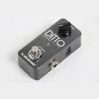 tc electronic Ditto Looper  【名古屋栄店】