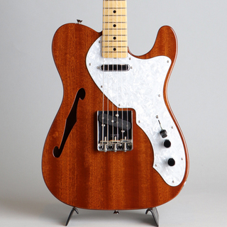 Fender Made In Japan Traditional 69 Telecaster Thinline NAT 2018