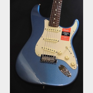 Fender Limited American Pro Stratocaster Lake Placid Blue 【展示入れ替え特価!!】