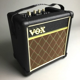 VOX MINI5 Rhythm 【USED】