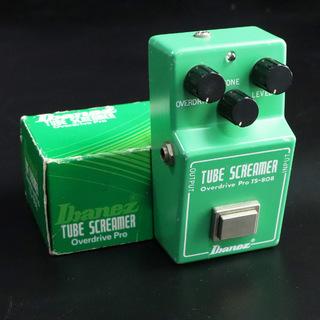 Ibanez TS-808 TUBE SCREAMER 【心斎橋店】