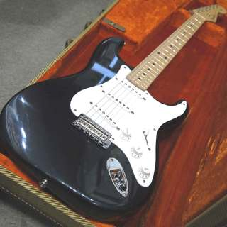 Fender Custom Shop Eric Clapton Signature Stratocaster Mercedes Blue 2004年製です