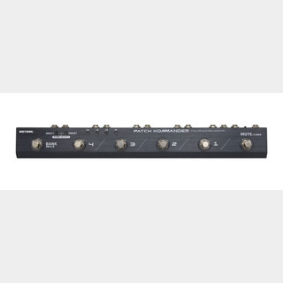 HOTONE PATCH KOMMANDER LS-10 4 Channel Programmable Loop Switcher 【WEBSHOP】