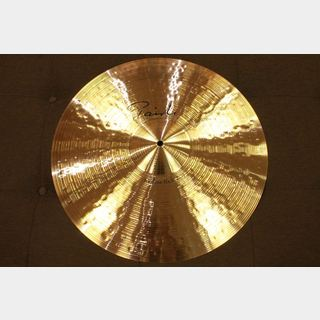 "PAiSTe Signature ""the Paiste"" Mellow Ride 20""【定価より30%OFF!】"