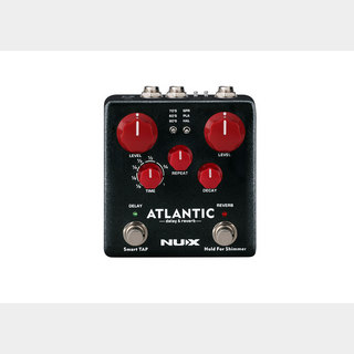 nux ATLANTIC Guitar Effect Unit