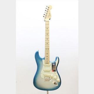 Fender American Elite Stratocaster, Maple Fingerboard / Sky Burst Metallic