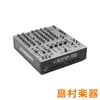 ALLEN & HEATH Xone:96 DJミキサー