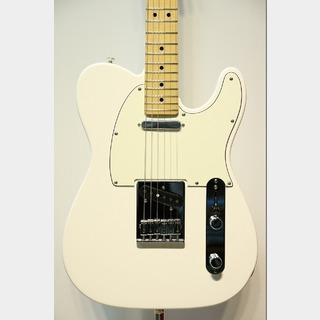 Fender Player Telecaster Maple / Polar White★平日限定セール!18日まで★