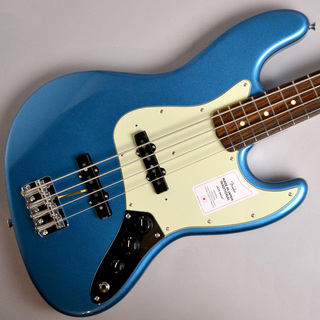FenderMADE IN JAPAN TRADITIONAL 60S JAZZ BASS Lake Placid Blue  #JD20009418【日本製】【送料無料】