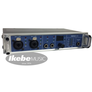 RME FIREFACE UCX 【中古品】S/N:23722413