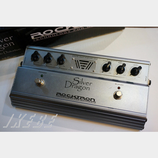 Rocktron SILVER DRAGON /USED