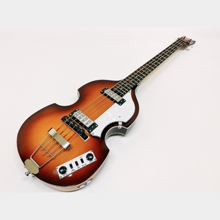 Hofner Ignition Bass / Sunburst