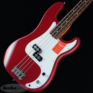 Fender Made in Japan Traditional 60s Precision Bass (Torino Red) 【特価】