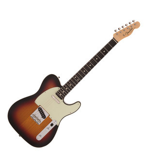Fender Made in Japan Heritage 60s Telecaster Custom RW 3TS エレキギター