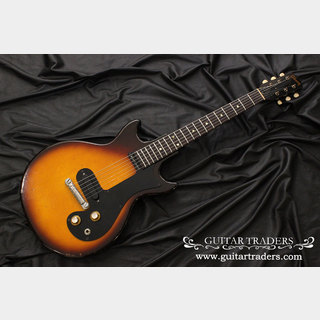 Gibson 1961 Melody Maker 3/4