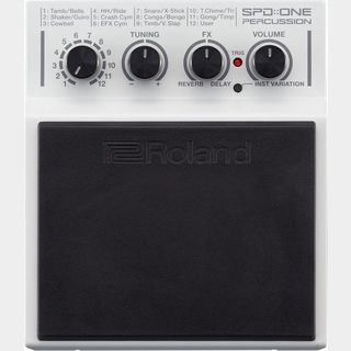 "Roland 【新製品】SPD::ONE ""PERCUSSION"" Percussion Pad【送料無料】"