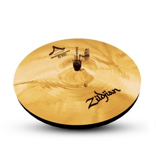 "Zildjian ZILDJIAN 14"" A Custom Master Sound HiHat Bottom Medium ハイハットシンバル"