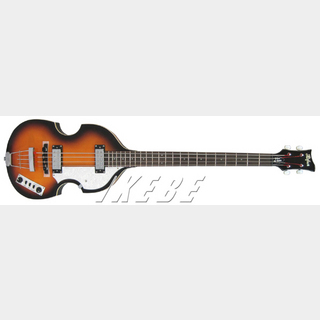HofnerIGNITION BASS (Sunburst)