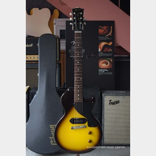 Gibson Custom Shop Historic Collection 1957 Les Paul Junior Single Cutaway VOS Vintage Sunburst