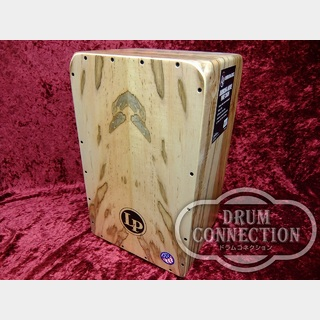 "LP【全国民応援セール!!】LP1421 "" American Amborsia Maple Wire Cajon""【送料無料】"