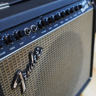 Fender Japan Sidekick Reverb 65