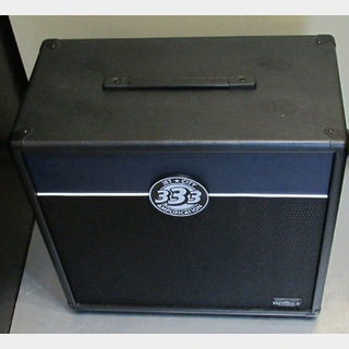 JET CITY AMPLIFICATION JCA,12S+