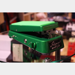 S-CORT ITALIAN CUSTOM WAH Candy Green