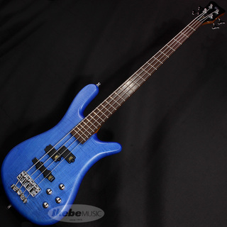 "Warwick German Team Built Streamer LX 4st ""Flame Maple Top"" (Ocean Blue) 【特価】"