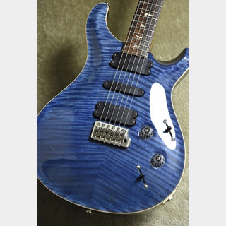 Paul Reed Smith(PRS) 513 Rosewood ~Whale Blue~ 【Brazilian Rosewoodネック&指板】