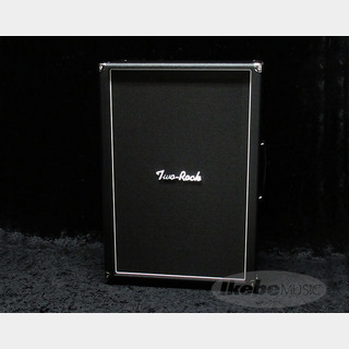 TWO ROCK Two-Rock 2x12Cabinet Oval Back <Black>