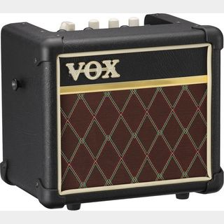 VOX Mini3 G2 Modeling Guitar Amplifier Classic ギターアンプ【名古屋栄店】